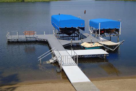 boat lifts for sale wi floe lakeside dock lift sales docks