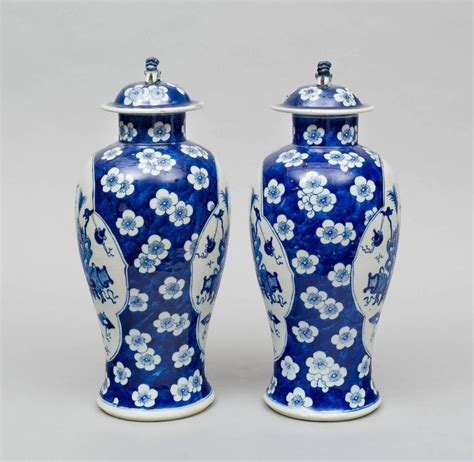 Vases With Lids For Sale Pair Of Vases With Lids For Sale At 1stdibs