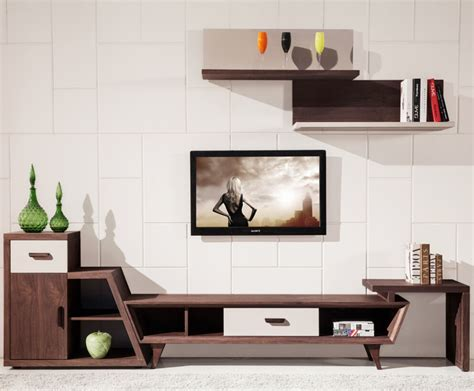 Schrank Neu Gestalten by 2015 New Design Living Room Modern Corner Wooden Tv