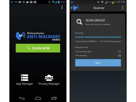 android anti malware malwarebytes anti malware aplikacja android pobierz