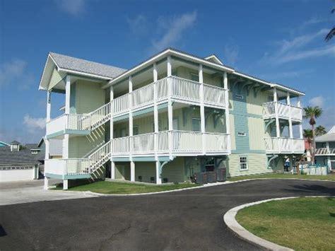 seashell resort hotel 502 e avenue g in port