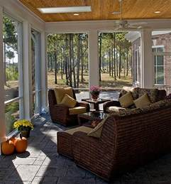 Design Ideas For Indoor Sunroom Furniture Choosing Sunroom Furniture To Match Your Design Style