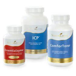 Homeopathic Detox Kit by Cleansing Trio Detox Kit Colon Cleanse Naturally