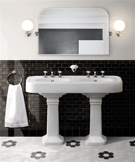 monochrome bathroom ideas marble bathroom ideas ideal home