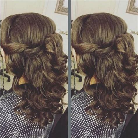 half up half down edgy hairstyles 15 edgy new hairstyles for medium hair popular haircuts