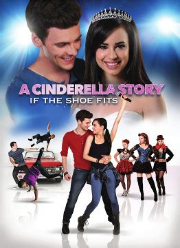 watch a cinderella story: if the shoe fits watchseries