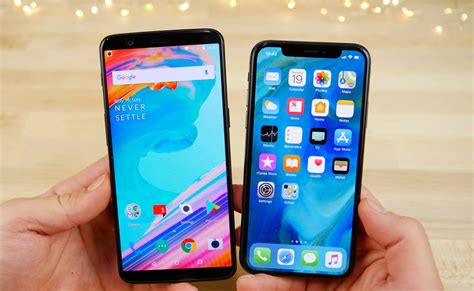 new iphone x the unthinkable happened new android phone crushes iphone x in speed test bgr