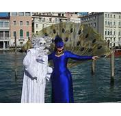 Carnaval De Venecia Un Espect&225culo Impresionante