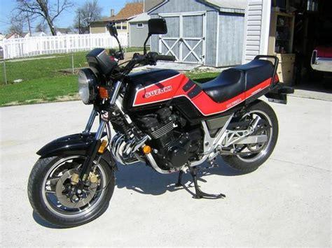 1985 Suzuki Gs1150e 1986 Suzuki Gs1150e In Whitered Mobile