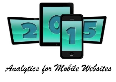 mobile web analytics mobile analytics guide for mobile websites