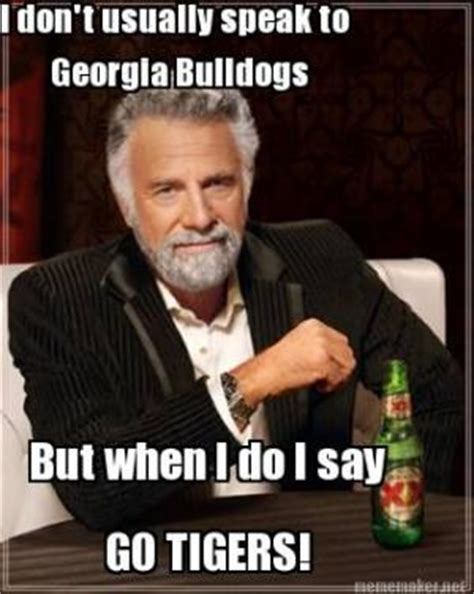 Georgia Bulldog Memes - georgia bulldogs memes