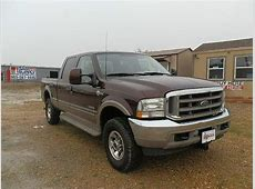 2003 Ford F-250 King Ranch 4X4 for sale in Canton TX from ... 2003 Ford F350 4x4 For Sale In Texas