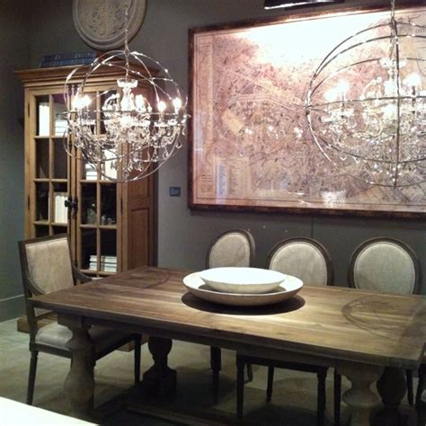chandelier over dining table future home ideas pinterest 63 best images about dining room on pinterest