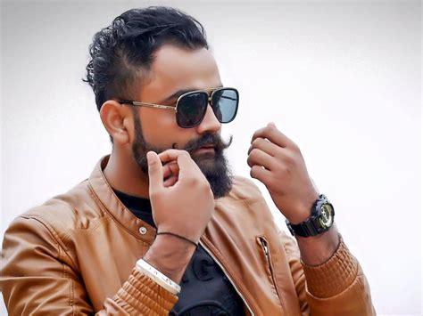 sukh lander singer pics punjabi singer beard style apexwallpapers com