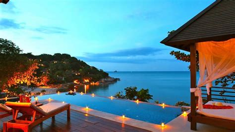 ko samui best 10 hotels on samui 100 recommended cheap