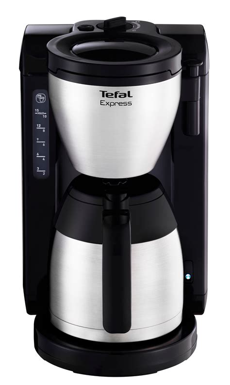 Tefal Toasters Cafeti 232 Re Isotherme Tefal Express Inox Ci390811 Achat