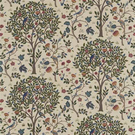 arts and crafts fabrics curtains the original morris co arts and crafts fabrics and
