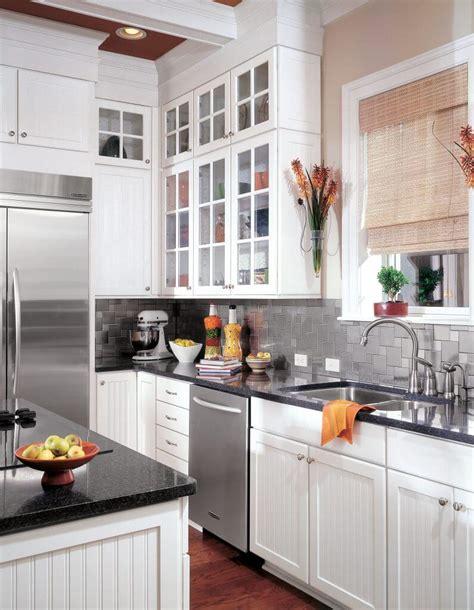 Kitchen Cabinet Refacing & Refinishing Fayetteville
