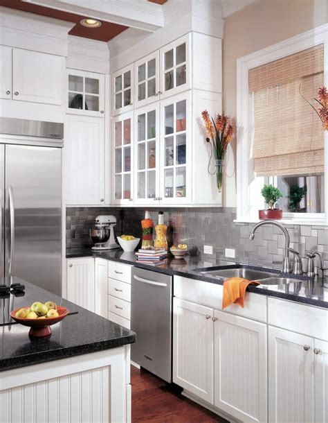 Kitchen Cabinet Refacing & Refinishing Fayetteville
