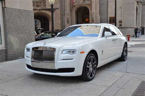 bentley rolls royce 2017 rolls royce ghost stock r347 for sale near chicago