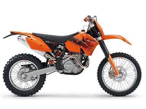 Ktm 400 Xcw Ktm 400 Exc Racing 2006 2ri De