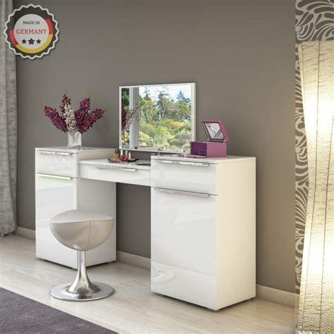 Schminktisch Design by Design Frisiertisch Schminktisch Kosmetik Set Kommode Mit