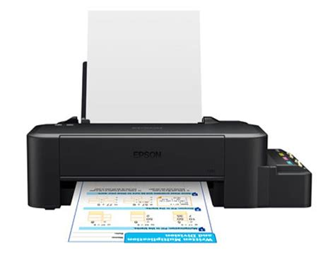 Toner Epson L120 epson l110 l120 printer ink tank system compact size ebay