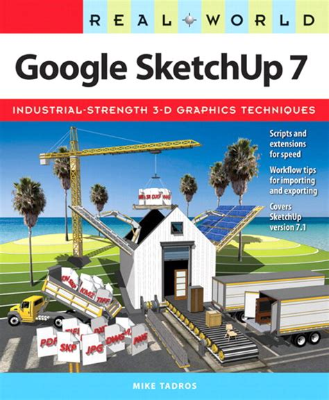 google sketchup tutorial dvd books sketchupdate page 3