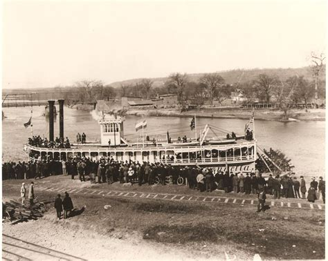 heyday boats history steamboats reached heyday in mid 1800s news