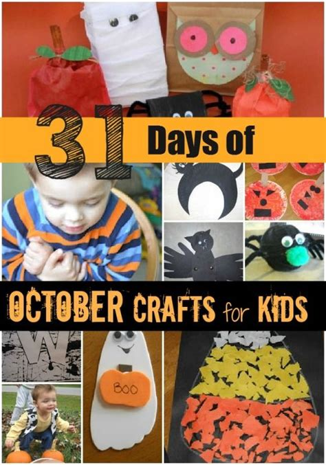 october themed events moms like me 31 days of october fun kid blogger