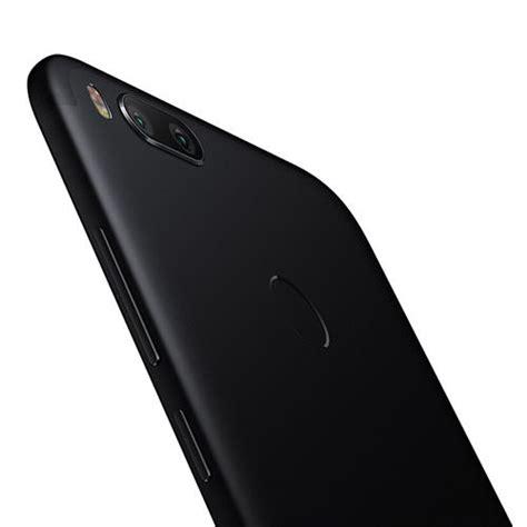 Xiaomi Mi 5x 32gb 4gb Black xiaomi mi 5x 5 5 inch 4gb 32gb smartphone black