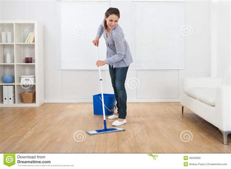 Cleaning Room by Cleaning With Mop For Passover Vector Cartoondealer 39067899