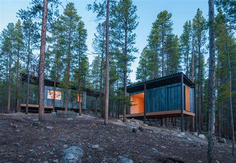 Cabin In Denver Colorado by Gallery Of Colorado Outward Bound Micro Cabins