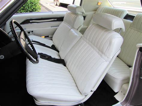 eldorado upholstery 1967 cadillac eldorado interior www pixshark com