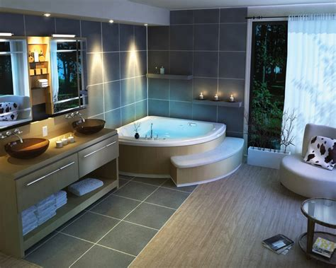 decorating ideas for master bathrooms a feast for the bathroom designs