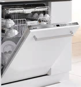 How To Use Miele Dishwasher Miele And Baumatic Dishwashers Are More Energy Efficient