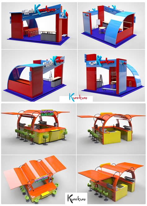 booth design art booth design by sirorocan on deviantart