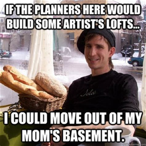 Urban Planning Memes - introducing the armchair planner meme