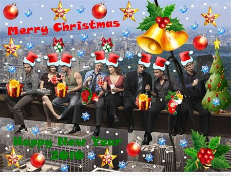 merry christmas  happy  year