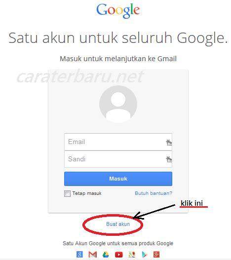 cara membuat email yahoo dan google cara terbaru membuat email gratis gmail yahoo dan hotmail