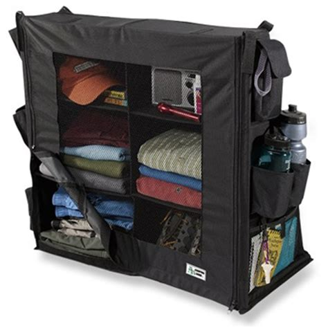 Tent Closet by Cing Logic Cing Closet How To News Travel Gear