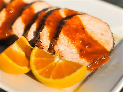 Fig Orange Chipotle Pork Roast by Orange Chipotle Pork Loin Grilling Serious Eats