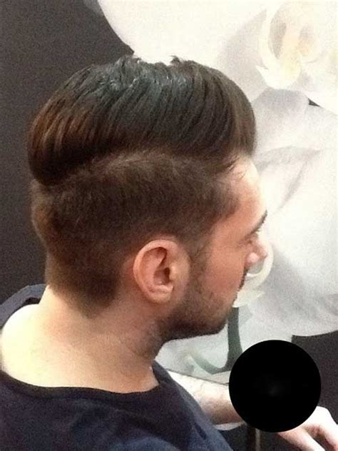 back images of men s haircuts back hairstyles for men mens hairstyles 2018