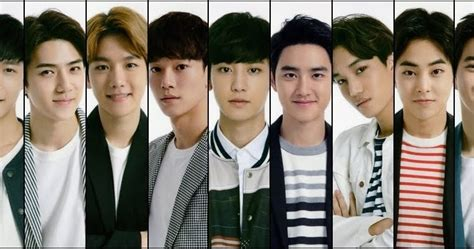exo profile ohhh eym gee exo members profile