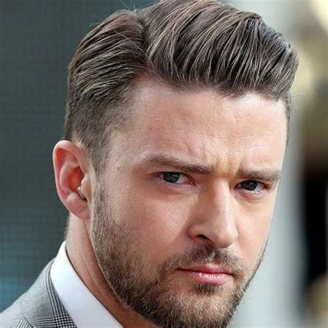 is there ever a cool comb over comb over hairstyles for men 2018 men s haircuts