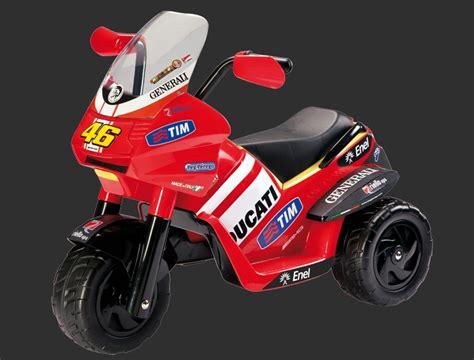 Kinder Motorrad 4 Jahre by Ducati Elektro Kinder Motorrad Rider Vr 6v Ab 2 Jahre