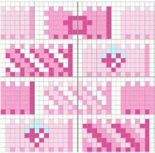 pink pattern acnl pinterest the world s catalog of ideas