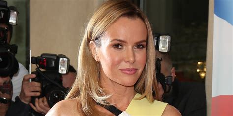 Amanda Holdens Reading by Amanda Holden Reveals Therapy Saved After Losing One
