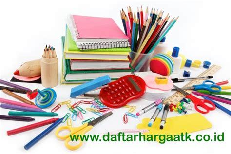 Alat Tulis Di Gramedia Daftar Harga Grosir Alat Tulis Sekolah Lengkap Jakarta