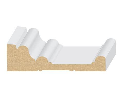 mdf quot el el wood products howe mdf casing moulding 3 1 2